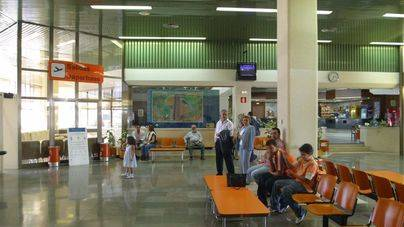 Extremadura prohibe embarcar vegetales en los vuelos a Mallorca para no propagar la Xylella
