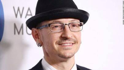 El cantante de Linkin Park se suicida
