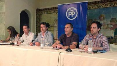 Las juntas del PP en Calvià, Manacor e Inca quedarán renovadas la próxima semana