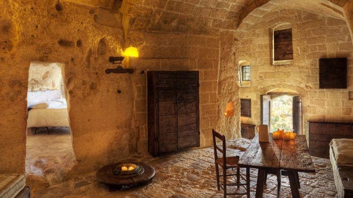 Cómo tener una casa al estilo de los reinos de Juego de Tronos
