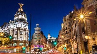 España, uno de los países que mejoran en las perspectivas del FMI