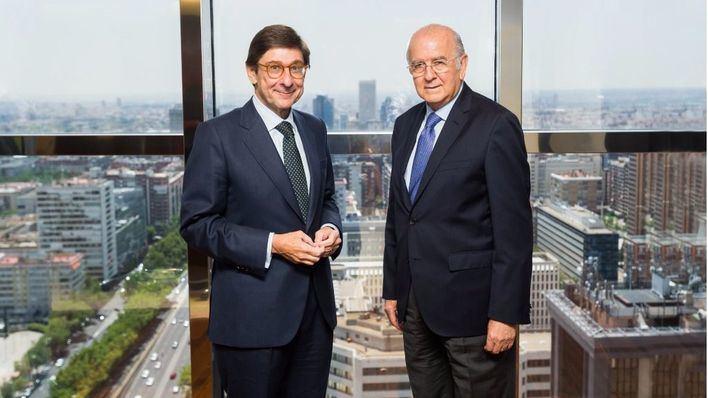Los clientes de BMN no pagarán comisión por usar cajeros de Bankia