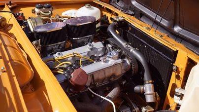 ¿Se debería cambiar un filtro de aire en un coche?