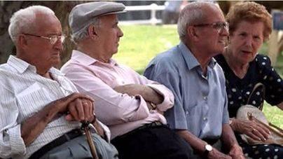 La pensión de jubilación en Baleares es la sexta más baja del Estado