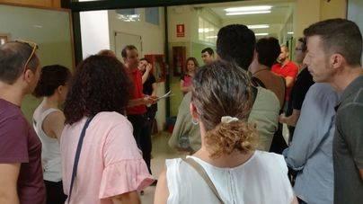 CCOO critica la oferta de plazas de las oposiciones docentes: