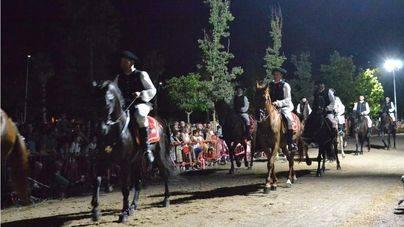 La fiestas de Sant Jaume en Manacor vuelven con la tradición