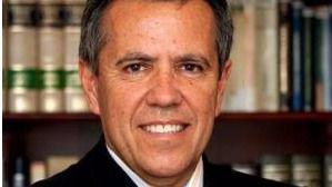 Fernando Osuna, abogado del varón