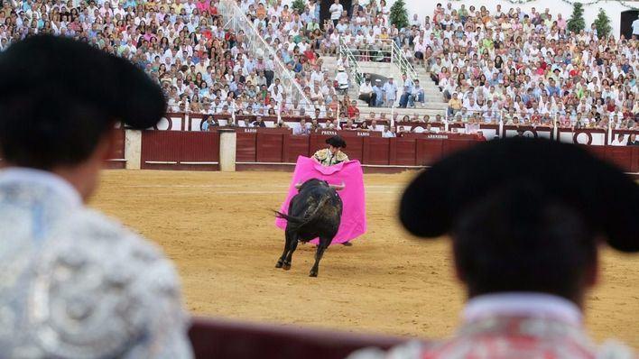 Armengol: 'La argumentación del Gobierno para tumbar los toros a la balear no es jurídica, es política'
