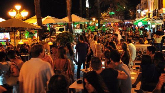 Detenido un 'tiquetero' por vender la droga que mató a una mujer en Ibiza