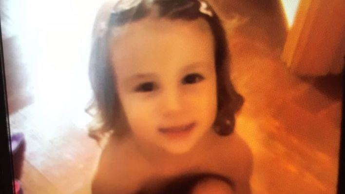 Hallan muerta a la niña de 3 años desaparecida en Málaga
