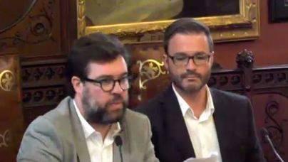 Cort prohibe el alquiler turístico en pisos con el apoyo de Més y Podem y la abstención del PSIB