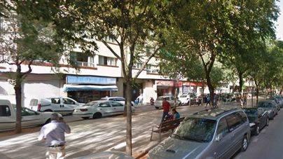 Noguera plantea un eje cívico que una Pere Garau y Son Gotleu con el centro de Palma