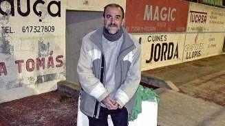 Muere Pere Vicens, ex jugador del Atlético de Baleares