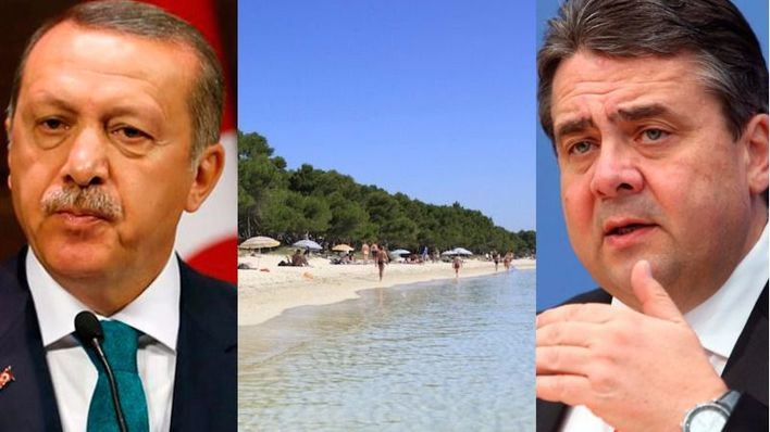 Mallorca se refuerza como destino turístico tras el bloqueo de Alemania a Turquía
