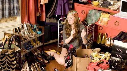 Los españoles tiran hasta 14 kilos de ropa cada año