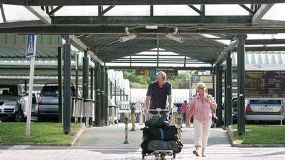 Casi 270.000 viajeros transitarán por los aeropuertos de Balears este sábado