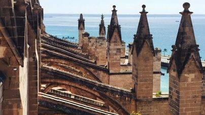 Noguera denuncia que Palma es la capital más
