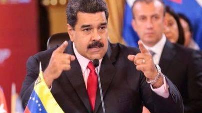 Maduro anuncia su triunfo en 'la votación más grande de la revolución'