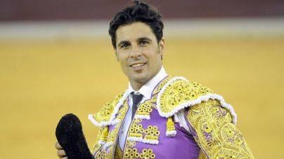 Rivera Ordóñez se despide del toreo este jueves en la plaza de Palma
