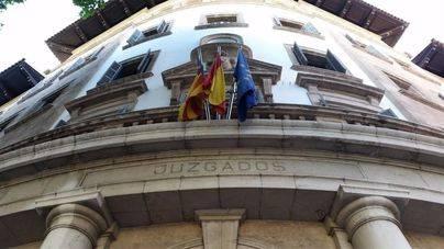 La primera sentencia del juzgado de cláusulas suelo de Palma obliga a un banco a pagar 724 euros