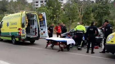 Los padres de la niña atropellada denuncian al taxista y al Madre Alberta por