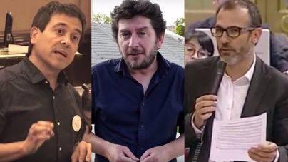 """Entra en vigor la Ley Barceló y Més per Menorca podría tumbarla por culpa de los """"añadidos"""" de Podem"""