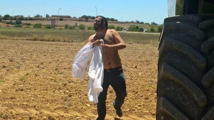 El verano del conseller Vicenç Vidal (I)