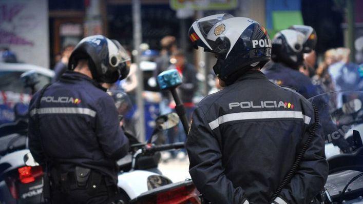La delincuencia aumenta en Balears un 3,7% en los seis primeros meses de 2017