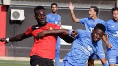 El RCD Mallorca presentará sus fichajes ante el filial del Sevilla