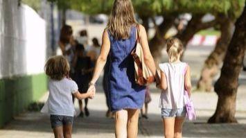 Foro de la Familia pedirá este viernes a la Reina Letizia que lidere un proyecto sobre conciliación