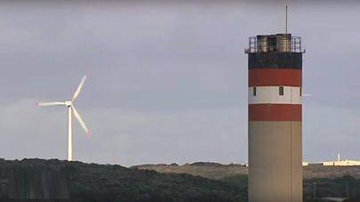 Balears rompe el récord de consumo eléctrico por tercer día consecutivo
