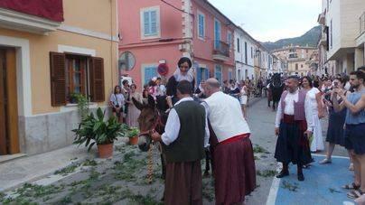 Andratx celebra su tradicional Festa de Ses Madones