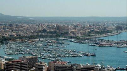 El Govern solo pagará a Palma 13,5 millones de los 30 previstos en la Ley de Capitalidad