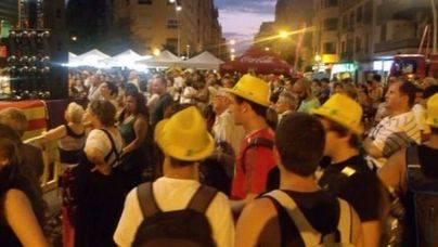 Unos 70 voluntarios colaborarán en la vigilancia de la marcha 'Des Güell a Lluc a peu'