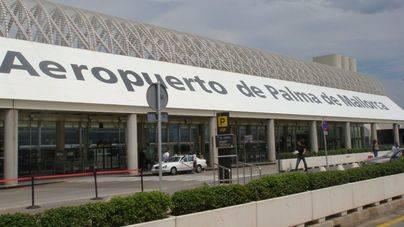 Sábado de récord en Son Sant Joan con la llegada a Mallorca de más de 180.000 pasajeros