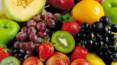 Las 12 frutas y verduras para un verano saludable