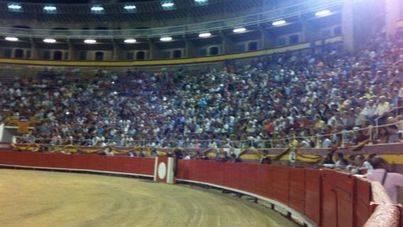 Más del 90 por ciento de los lectores creen que el Constitucional tumbará la ley de 'toros a la balear'