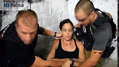 Los agentes de la Policía de Palma se forman en Soporte Vital Táctico