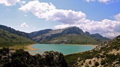 Palma y La Serra de Tramuntana entran en prealerta de sequía por la bajada de las reservas hídricas