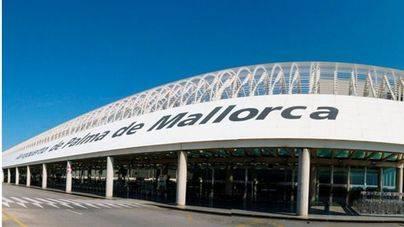 El Aeropuerto de Palma consigue la certificación de seguridad de acuerdo con el reglamento europeo