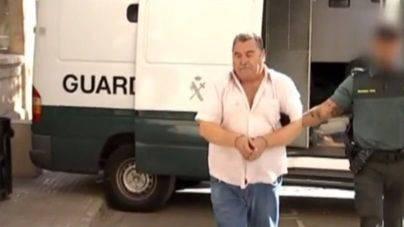 El presidente del Peguera reconoce haber grabado un vídeo sexual de un menor