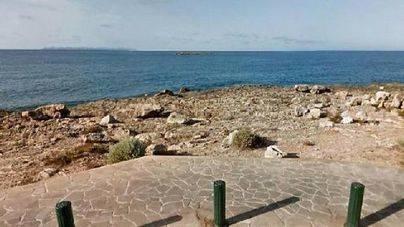 Investigan las causas de la muerte de un hombre y una mujer en la Costa de la Calma y en Ses Salines