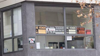 La compraventa de viviendas en Balears crece un 23,5% en junio