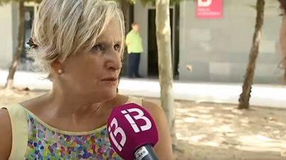 """La gerente de Emaya no cree que """"Palma esté más sucia"""" y culpa a la """"masificación"""" turística"""