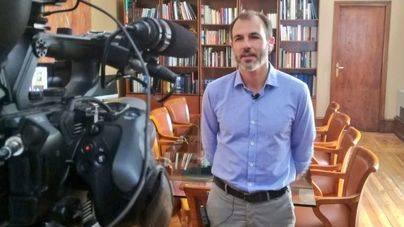 Biel Barceló se queda sin entrevista