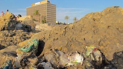 El GOB pide a fiscalía que investigue los vertidos en el Port de Palma