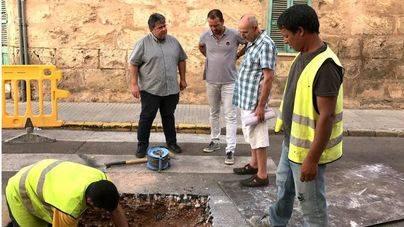 Sa Pobla utilizará detectores para localizar fugas de agua en su red