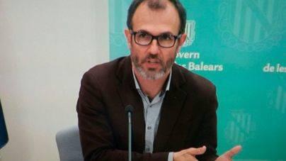 """Biel Barceló: """"Estamos en la Unión Europea y no se puede limitar el número de turistas"""""""