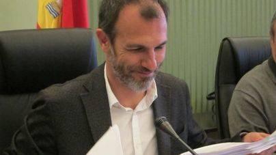 """Barceló muestra su """"rechazo absoluto"""" a las acciones de Arran y pide que las críticas sean """"pacíficas"""""""