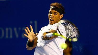 Rafa Nadal cae ante Shapovalov y no consigue llegar al número 1 mundial
